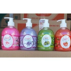 Nước rửa tay Familife 500ml - gdm548