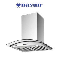 Máy hút mùi bếp cao cấp NASUN NS-H301 kích thước 70cm