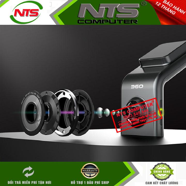Camera Hành Trình 360 Qihoo G300 - Hãng Phân Phối Chính Thức - Qihoo G300 - B
