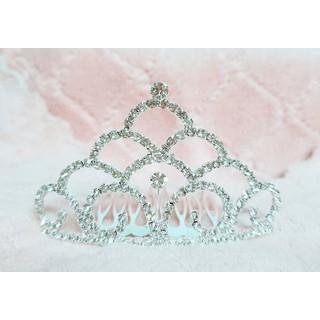 Vương miện công chúa cho bé gái - VUONGMIEN thumbnail