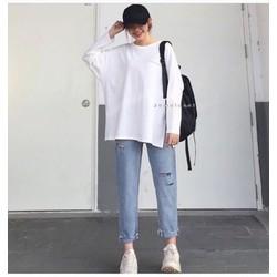 quần jean kiểu