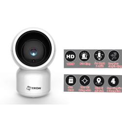 CAMERA WIFI HITRON HT-C2 HD1080-2.0Mps