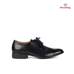 Giày tây nam Vina-Giầy AGT.J0053-DE