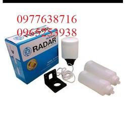 Phao điện RADAR tự động