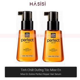 Tinh chất dưỡng Tóc - Cam- MISE EN SCENE - Perfect Serum Golden Morocco Argan Oil 80ml - 2506301