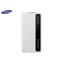 Bao Da Clear View Samsung Galaxy S20 - Hàng Chính Hãng
