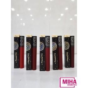 Son Black Rouge Cream Matt Rouge Version 6 Hàn Quốc - BR3