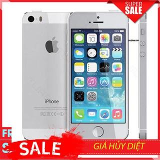 iphone 5 quốc tế - iPhone 5 16G - 001 thumbnail