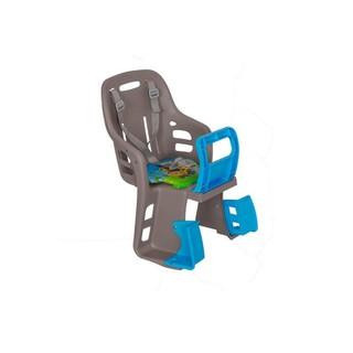 ghế ngồi xe đạp cho bé - ghế nhựa thumbnail