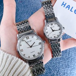 Đồng hồ Đôi Halei Nam Nữ - 2 Chiếc Như Trên Hình