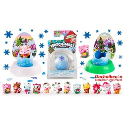 Trứng Hatchimals Mini Phiên Bản Xmas - Hatchimal - Hatchy Holiday #Hatchimals - Full box