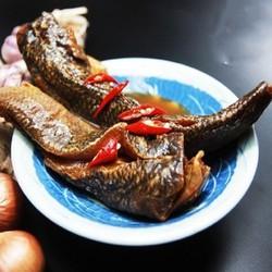 500g mắm cá lốc nguyên con châu đốc An Giang