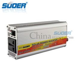 Inverter chống ngược cực ắc quy 2000w 12v lên 220v