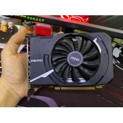 VGA MSI RX 550 AERO ITX 2G OC - Bảo hành 09-2020