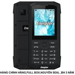 Điện thoại Energizer E100 chống nước chống sốc pin xài lâu