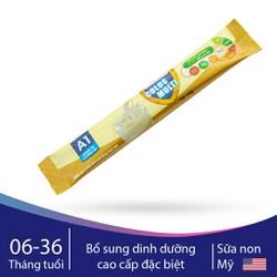 Combo 5 Gói 14g Mama Sữa Non Colos Multi A1 cao cấp tăng sức đề kháng phát triển toàn diện