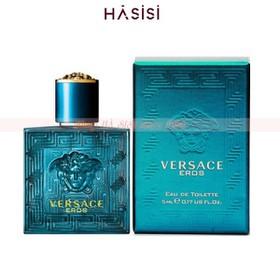 Nước hoa nam VERSACE-Eros EDT 5ml - 2503546