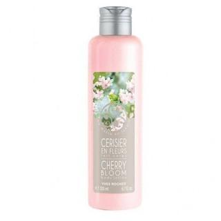 Dưỡng thể hương nước hoa Anh Đào Cherry Bloom của Yves Rocher - Hàng Pháp nhập Đức - Cherry Bloom của Yves Rocher thumbnail