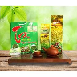 Trà Thái Nguyên loại ngon đặc biệt 2 túi 500g