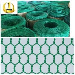 1 cuộn lưới sắt bọc nhựa khổ cao 1met dài 22m rào gà vịt Shop uy tín