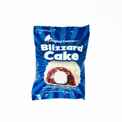 Bánh Nhân Kem Blizzard Phủ Dừa 50gr