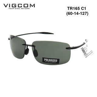 Kính mát, mắt kính VIGCOM TR165 chính hãng nhiều màu - TR165 thumbnail