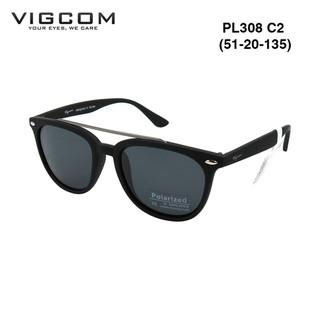 Kính mát VIGCOM PL308 nhiều màu chính hãng - PL308 thumbnail