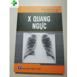 Sách X Quang Ngực