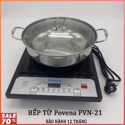 Bếp Từ Bếp Từ - Bếp Từ Povena PVN-21