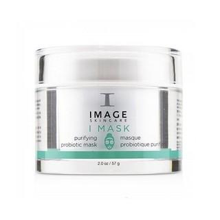 Mặt Nạ Đất Sét Men Vi Sinh, Thanh Lọc Và Kháng Khuẩn Image Skincare I Mask Purifying Probiotic Mask - SP003161 thumbnail
