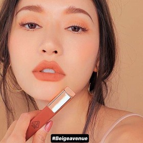 Son kem lì 3CE cloud liptint HOT-YMK2020 - YMK2020