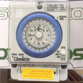 Hẹn giờ cơ Camsco TB35-N - SP0000290 thumbnail