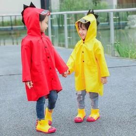 Áo mưa trẻ em, phụ kiện đi mưa trẻ em - AMTE