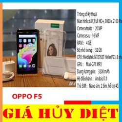OPPO F5 OPPO F5