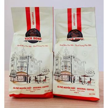 1 Kg cafe bột pha phin, không tạp chất siêu thơm ngon- Hàng công ty