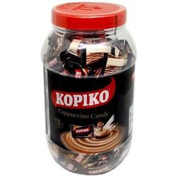 Com bo 2 hộp kẹo cà phê Kopiko mỗi hủ 600g