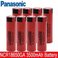 Pin 3500maH 18650 Panasonic