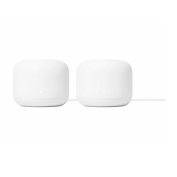 Google Nest Wifi 2 Pack