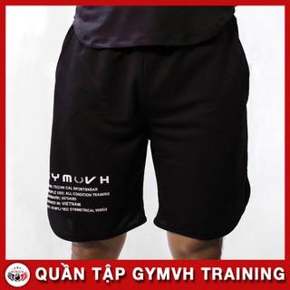 Quần Short Tập Gym - GYMVH GT145 - GT145 thumbnail