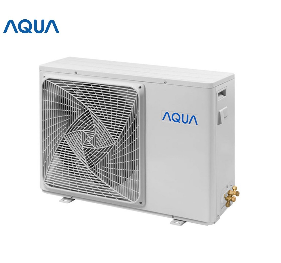 Máy Lạnh AQUA Inverter 1.0 HP AQA-KCRV9WNM