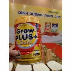 Có quà Sữa Grow Plus Gold 900gr Nutifood