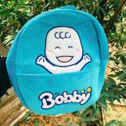 Balo Cho Bé Bobby