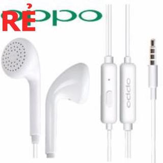 Tai nghe R9 R9 Plus F1s F1 f3 f3 plus âm thanh cực hay - 2723712222 thumbnail