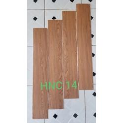 Combo 50 miếng sàn nhựa giả gỗ keo tự dán