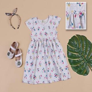 váy liên thân bé gái - váy cho bé gái - váy đẹp cho bé gái - chân váy cho bé gái - chân váy xòe cho bé gái - váy cho bé gái 1 tuổi - váy cho bé gái 10 tuổi - váy đầm bé gái - váy bé gái T20 thumbnail