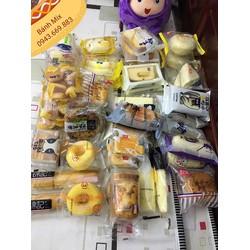 Bánh Mix Đài Loan Nội Địa Mix 10-20 Vị Ngon Nhất