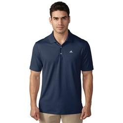 Áo thun thể thao nam Adidas Golf Performance Polo chất liệu siêu nhẹ thoáng mát thấm hút tốt