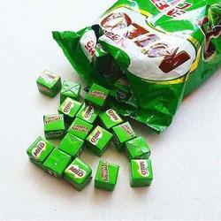 Kẹo Milo Cube bịch 100 viên