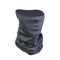 Combo 2 khăn đa năng ống trụ thun poly cao cấp, co dãn thấm hút 5 màu thời trang