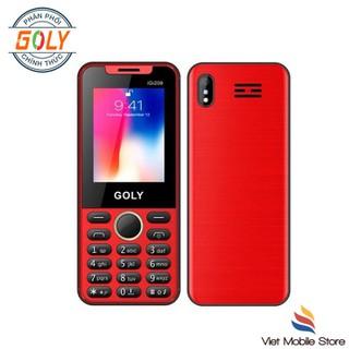 Điện thoại Goly IGI206 Pin trâu , 2 Sim 2 Sóng - Hàng chính hãng - Goly IGI206 thumbnail